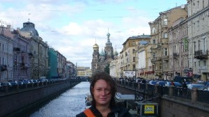 St. Petersburg Tour 1